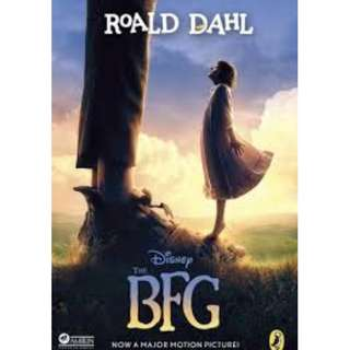 The BFG, Exclusive. Fun activities, quiz and more inside