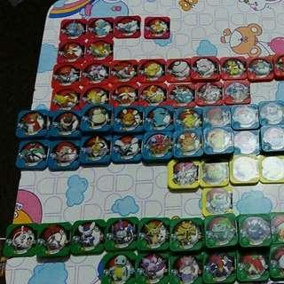 Pokemon遊戲卡