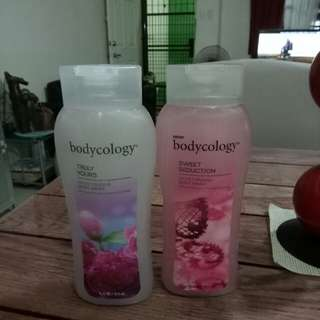 Body cology shower gel