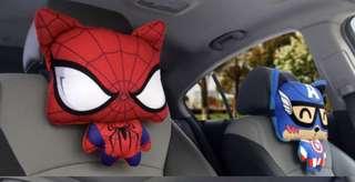 Car neck pillow - READY STOCKS