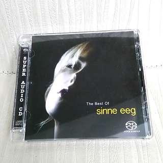 The Best Of sinne eeg SACD CD