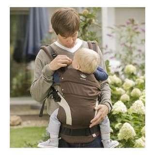 Sale: Manduca Baby Carrier Brown