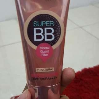 Maybelline NY Super BB