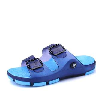 Boy rubber slippers