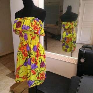 Hip Culture Tube Dress