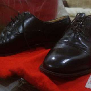 Bally Prestige Leather shoes