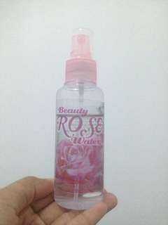 Beauty Rose Water (Air Mawar)
