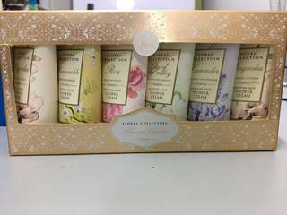 Marks & Spencer Hand cream set