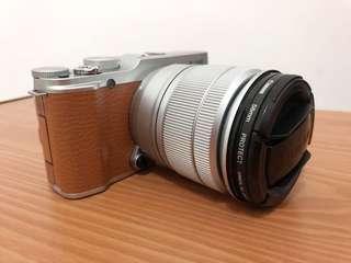 Fujifilm Xa-2 Brown
