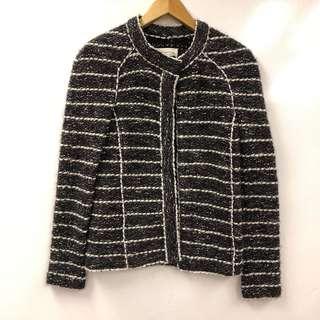 Isabel Maramt Etoile jacket cardigan size 34