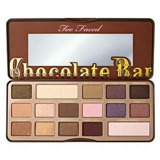 🌟INSTOCK🌟 Too Faced Chocolate Bar Palette