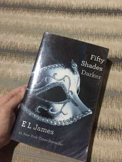 Fifty shades - Darker