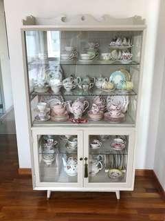 Antique Cabinet (refurbished)