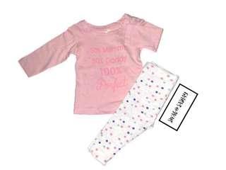 #swagandsashay #babyclothes #babywear #babyapparel #babytop #babyleggings #brandnew