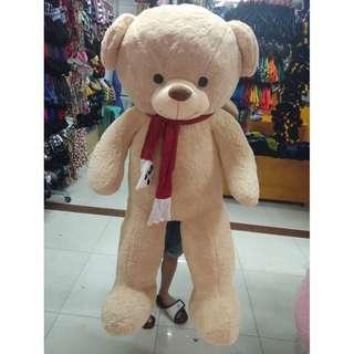 Teddy Bear 5ft
