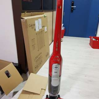 BOSCH BCH6ZOOO ATHLET VACUUM CLEANER ZOO'O PROANIMAL (25.2V)