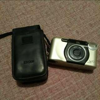 🚚 Konica 日本 早期 古董 老相機 底片相機  古董相機