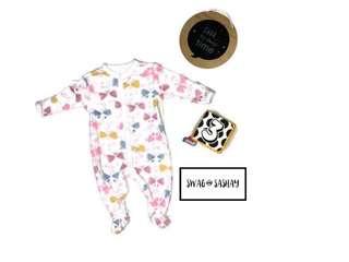 #swagandsashay #babyclothes #babywear #babyapparel #sleepsuit #brandnew