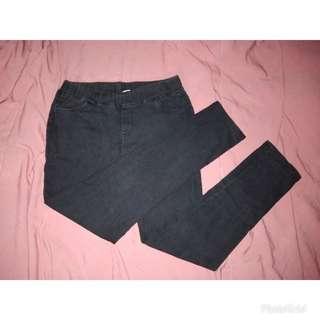 Black Skinny Pants