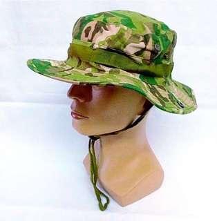 Brand New Outdoor Activities Jungle Hat