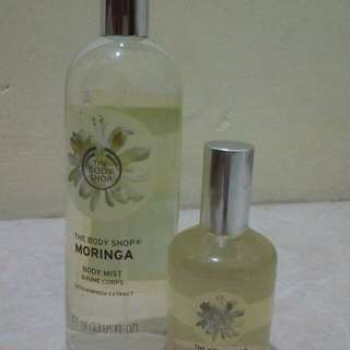 Tbs reject body mist dan edt