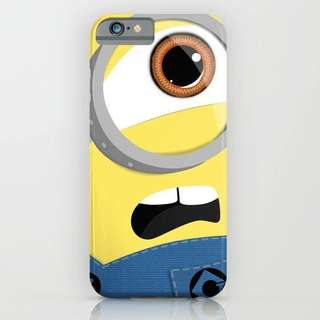 CUSTOM CASE MINION