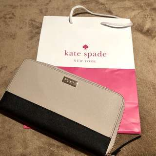 🆕Kate Spade Long Wallet