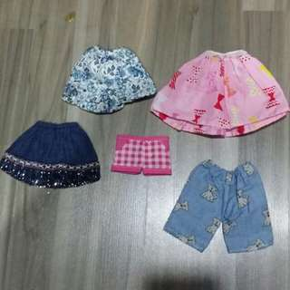BJD CLOTHINGS FOR SALE