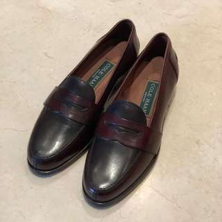 🆕 Cole Haan Leather Shoes