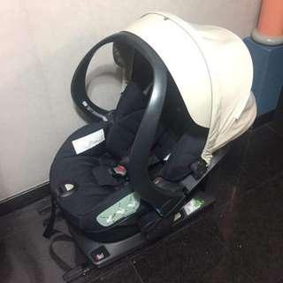 Stokke Xplory car seat