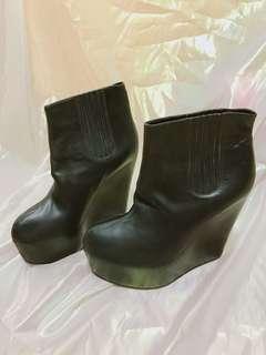 antonio marras 高跟靴