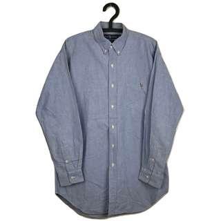 第二件8折🎉POLO RALPH LAUREN襯衫 古著 復古 二手