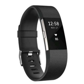 Want to buy Fitbit Charge 2