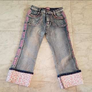 🌸🌸😘Minni Mouse Jeans😘🌸🌸
