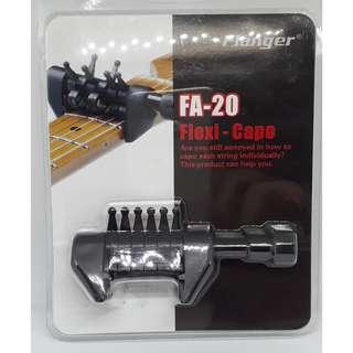 Flanger FA-20 Flexi Capo (Brand New)