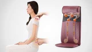 Osim back massage (ujolly)