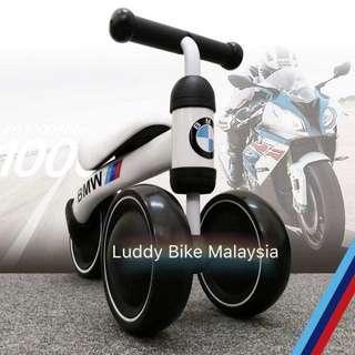 🆕 Luddy Minibike 1.0 SE (BMW)
