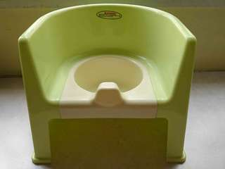 Pre-owned Sweet Cherry Potty_Easy to Clean_Superb Condition