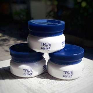 Etude House True Relief Cream (10ml)