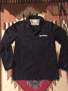 Chainstitch shirt