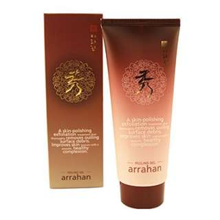 ARRAHAN Peeling Gel - Made in KOREA 180ml.