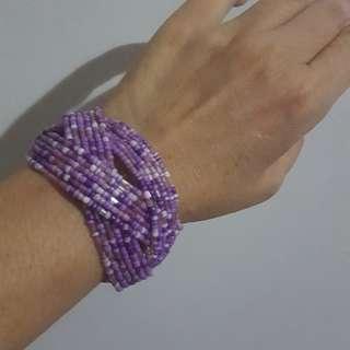 Bangles (Purple)