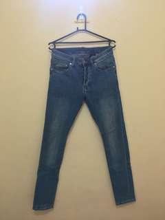 H&M Jeans #umn2018