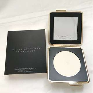 Estee Lauder X Victoria Beckham 2017 秋冬季粉底 Skin Perfecting Powder