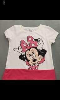 Minnie t shirt