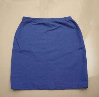 Penshoppe bodycon skirt