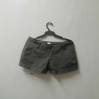 Olive Green Old Navy Shorts