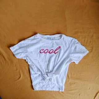 Cool's tee (M-L)