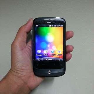 HTC Wildfire e3333