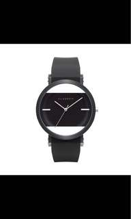 IMPERFECT SQUARE WATCH